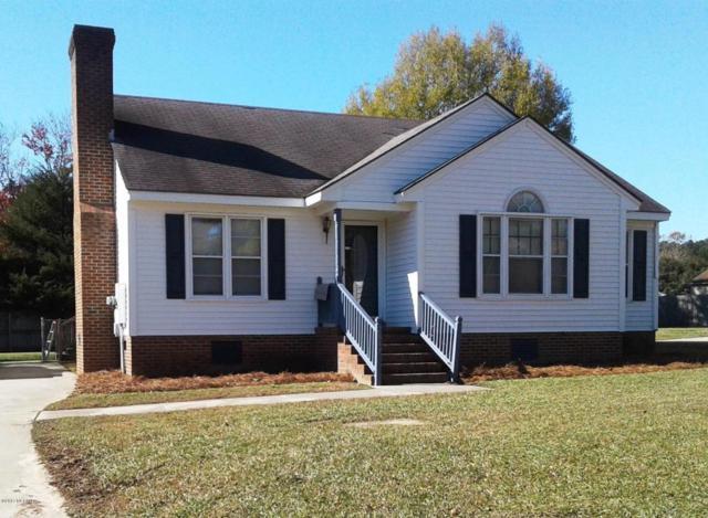 2837 Springflower Drive N, Wilson, NC 27896 (MLS #100090779) :: Harrison Dorn Realty