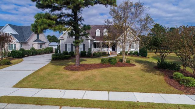 529 Moss Tree Drive, Wilmington, NC 28405 (MLS #100090781) :: Century 21 Sweyer & Associates