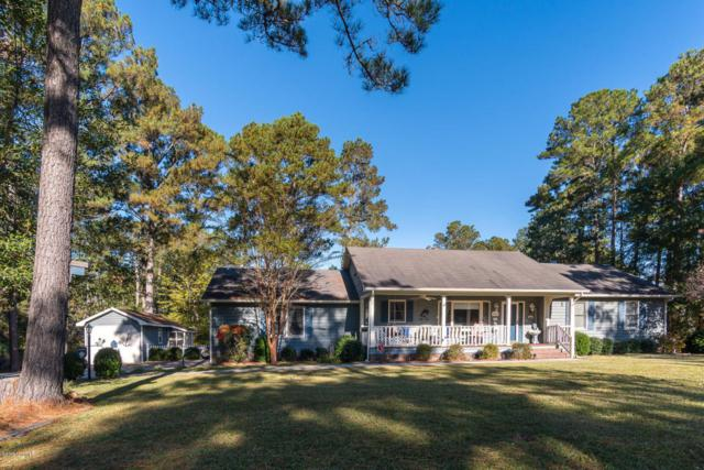 201 Star Hill Drive, Cape Carteret, NC 28584 (MLS #100090782) :: Courtney Carter Homes