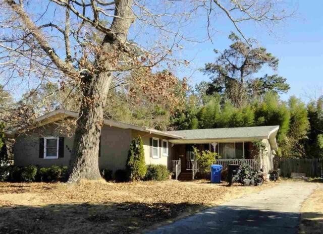 306 Long Acre Drive, Jacksonville, NC 28546 (MLS #100090788) :: Century 21 Sweyer & Associates