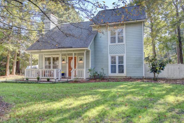 409 Hidden Valley Road, Wilmington, NC 28409 (MLS #100090790) :: Century 21 Sweyer & Associates