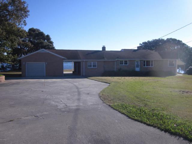231 Great Neck Hill Road, Hubert, NC 28539 (MLS #100090792) :: Century 21 Sweyer & Associates