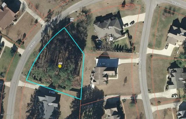 5005 Pebble Beach Circle N, Wilson, NC 27896 (MLS #100090796) :: Century 21 Sweyer & Associates