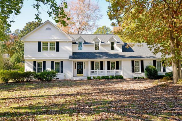 306 Stanwood Drive, Greenville, NC 27858 (MLS #100090797) :: Century 21 Sweyer & Associates