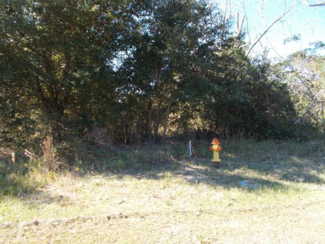 1713 Long Shore Drive SW, Shallotte, NC 28470 (MLS #100090801) :: Century 21 Sweyer & Associates
