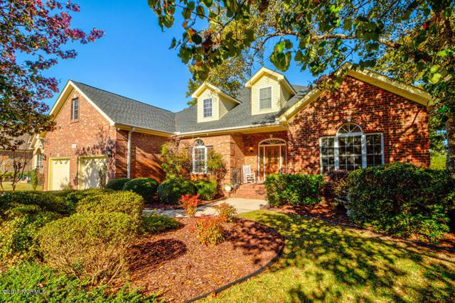 422 S Middleton Drive NW, Calabash, NC 28467 (MLS #100090891) :: Donna & Team New Bern