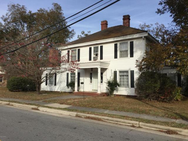 176 W Washington Street, Bethel, NC 27812 (MLS #100090922) :: The Pistol Tingen Team- Berkshire Hathaway HomeServices Prime Properties
