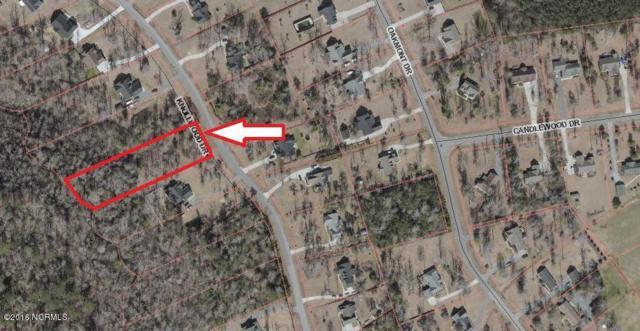 107 Knollwood Drive, Hampstead, NC 28443 (MLS #100090926) :: Century 21 Sweyer & Associates