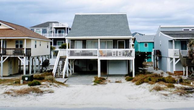 455 E Third Street, Ocean Isle Beach, NC 28469 (MLS #100090952) :: Century 21 Sweyer & Associates