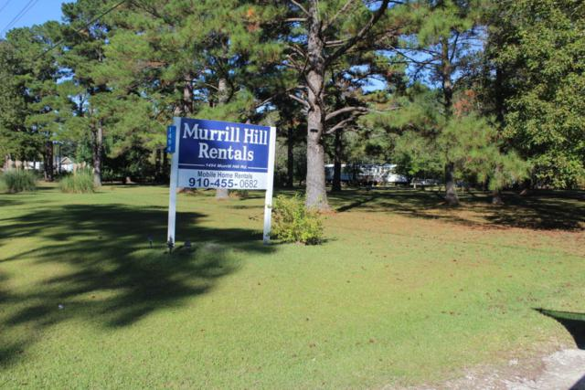1494 Murrill Hill Road, Jacksonville, NC 28540 (MLS #100090958) :: The Pistol Tingen Team- Berkshire Hathaway HomeServices Prime Properties