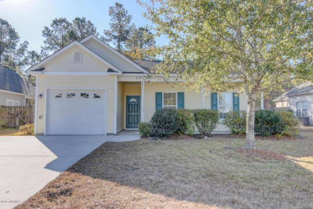 979 Ashland Way, Leland, NC 28451 (MLS #100091072) :: RE/MAX Essential