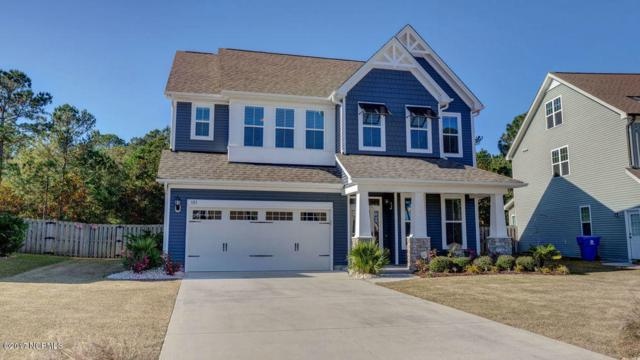 321 Belvedere Drive, Holly Ridge, NC 28445 (MLS #100091082) :: RE/MAX Essential