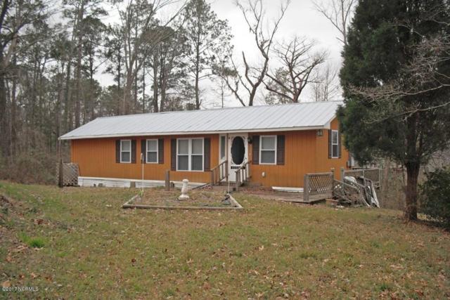 997 River Road, Blounts Creek, NC 27814 (MLS #100091178) :: Century 21 Sweyer & Associates