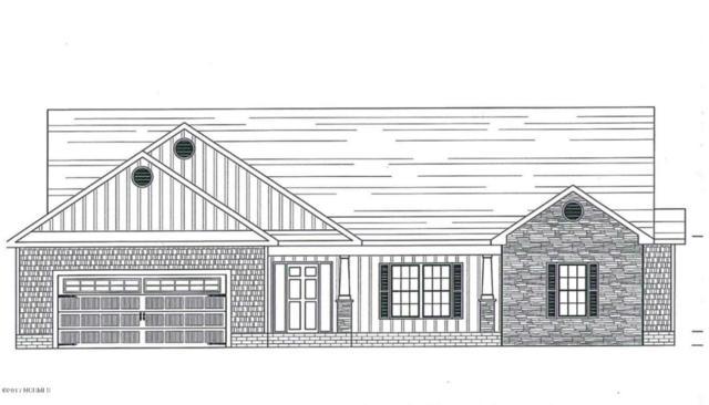 8 Scrub Oaks Drive, Hampstead, NC 28443 (MLS #100091184) :: Century 21 Sweyer & Associates