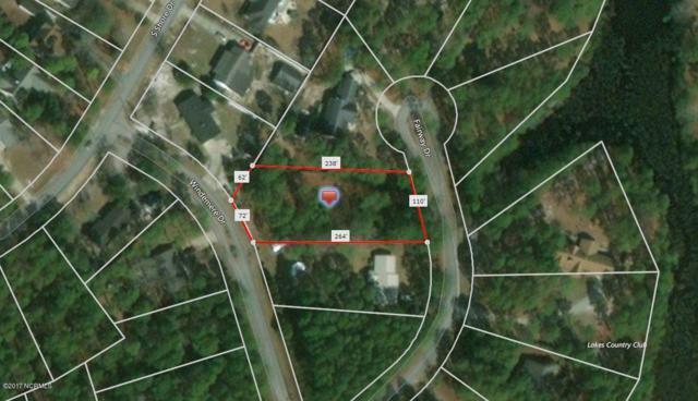 373 Fairway Drive, Southport, NC 28461 (MLS #100091206) :: Coldwell Banker Sea Coast Advantage