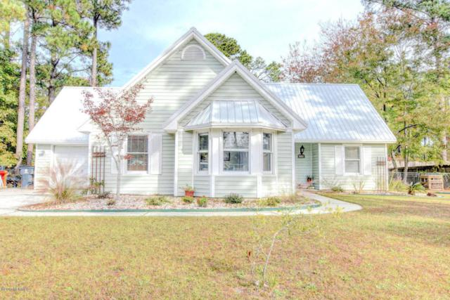 306 Hidden Valley Road, Wilmington, NC 28409 (MLS #100091337) :: Century 21 Sweyer & Associates