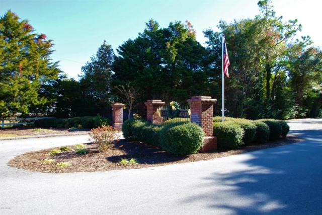 200 Shoreline Drive, Cedar Point, NC 28584 (MLS #100091454) :: Donna & Team New Bern