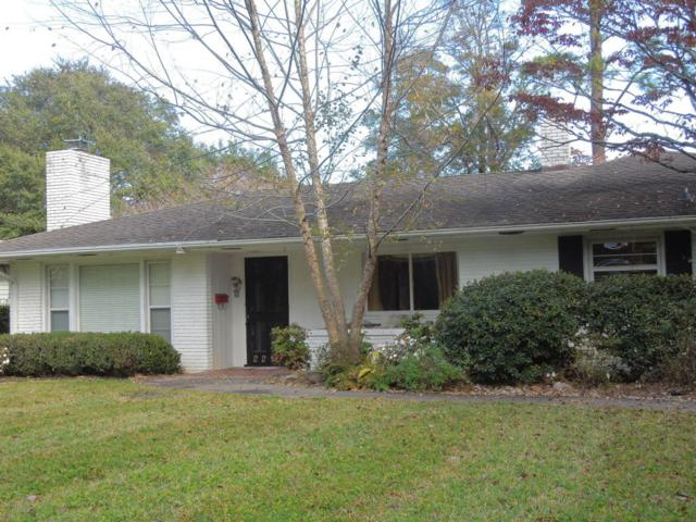2217 Mimosa Place, Wilmington, NC 28403 (MLS #100091510) :: The Oceanaire Realty