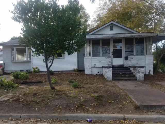 500 Contentnea St, Greenville, NC 27834 (MLS #100091530) :: The Pistol Tingen Team- Berkshire Hathaway HomeServices Prime Properties