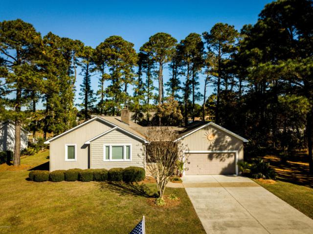 6123 Castleton Court, New Bern, NC 28560 (MLS #100091633) :: Donna & Team New Bern