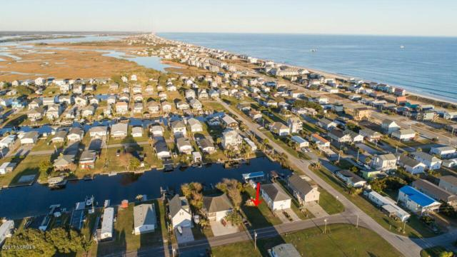 4020 4th Street, Surf City, NC 28445 (MLS #100091679) :: Harrison Dorn Realty