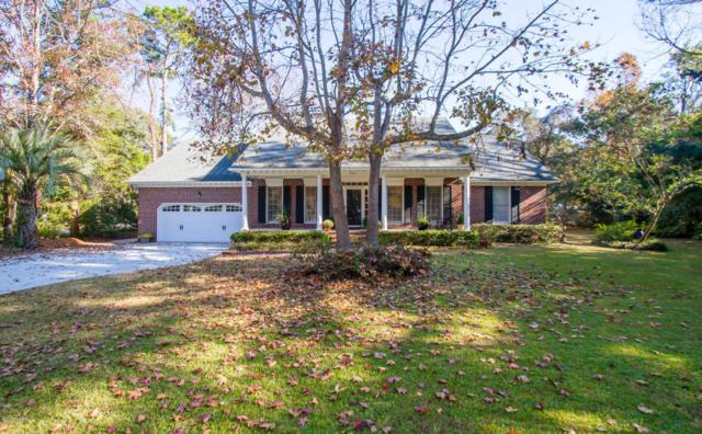 903 Cobia Lane, Wilmington, NC 28409 (MLS #100091708) :: RE/MAX Essential