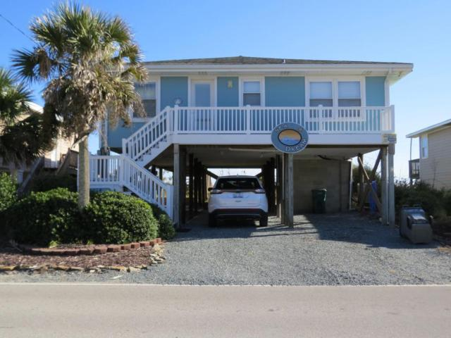 2014 S Shore Drive, Surf City, NC 28445 (MLS #100091772) :: Harrison Dorn Realty