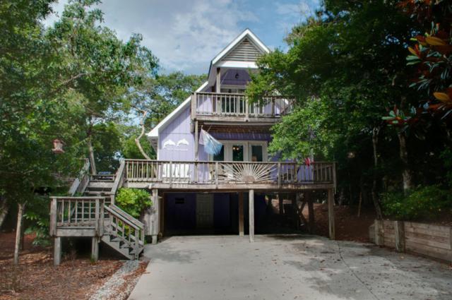 110 Stuart Avenue, Emerald Isle, NC 28594 (MLS #100091779) :: Century 21 Sweyer & Associates