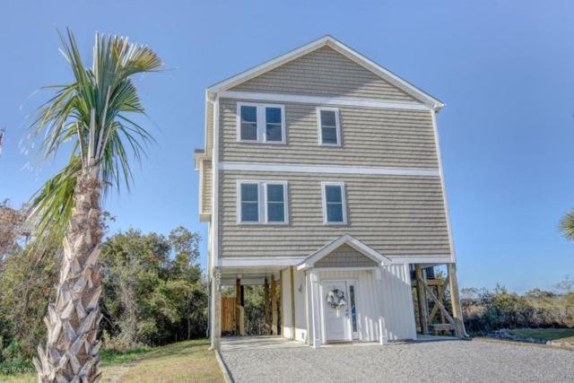 331 Oceanaire Lane, Surf City, NC 28445 (MLS #100091830) :: Harrison Dorn Realty