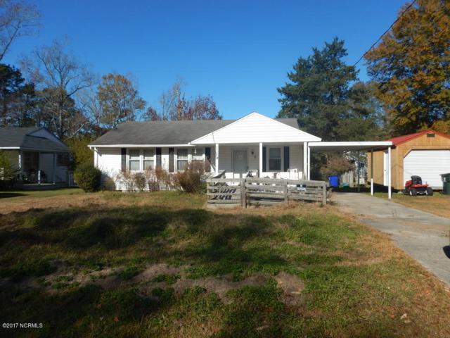 6712 Pitt Street, Grifton, NC 28530 (MLS #100091850) :: The Pistol Tingen Team- Berkshire Hathaway HomeServices Prime Properties