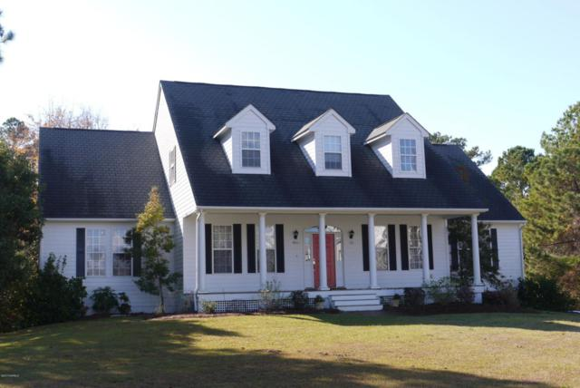 9801 Clarendon Drive, Emerald Isle, NC 28594 (MLS #100091867) :: Century 21 Sweyer & Associates