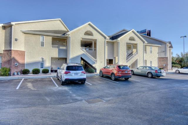 615 Spencer Farlow Drive 2-22, Carolina Beach, NC 28428 (MLS #100091890) :: RE/MAX Essential