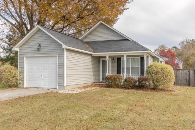 505 Mattocks Avenue, Maysville, NC 28555 (MLS #100091903) :: Courtney Carter Homes