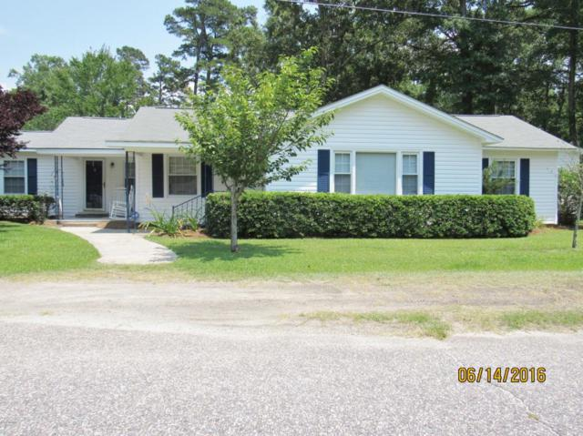1102 Forest Drive, Whiteville, NC 28472 (MLS #100091907) :: David Cummings Real Estate Team