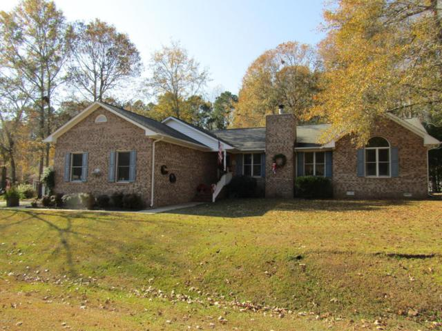 322 Lochbridge Drive, New Bern, NC 28562 (MLS #100091917) :: Donna & Team New Bern