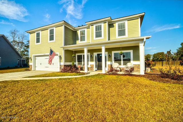 2148 Stonecrest Drive NW, Calabash, NC 28467 (MLS #100091931) :: The Keith Beatty Team