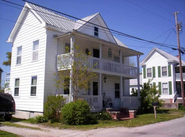 108 Walnut Street, Swansboro, NC 28584 (MLS #100091947) :: Donna & Team New Bern