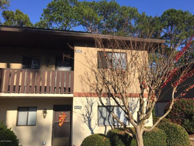 4547 Holly Tree Road #1108, Wilmington, NC 28412 (MLS #100091998) :: Century 21 Sweyer & Associates