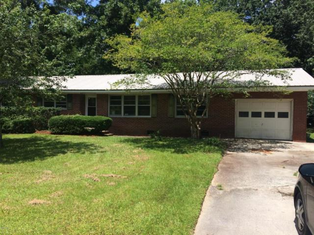 410 Clearbrook Drive, Wilmington, NC 28409 (MLS #100092027) :: Century 21 Sweyer & Associates