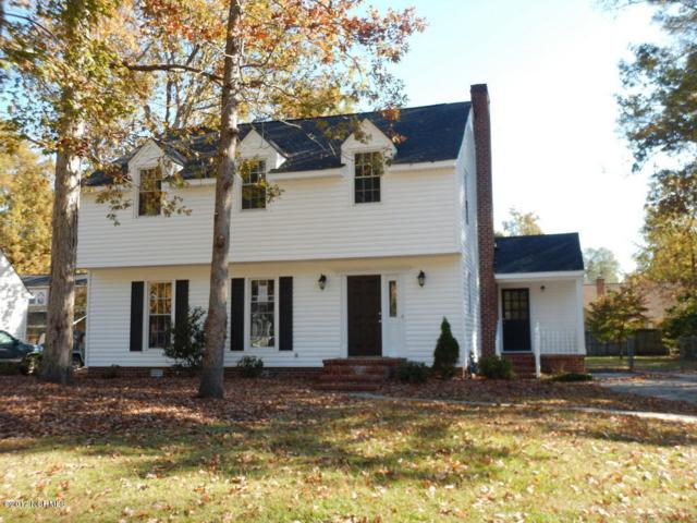 107 Woodhaven Road, Greenville, NC 27834 (MLS #100092030) :: Harrison Dorn Realty