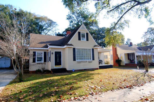 115 S 16th Street, Wilmington, NC 28401 (MLS #100092063) :: Coldwell Banker Sea Coast Advantage