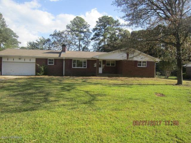 111 Lindsey Drive, Jacksonville, NC 28540 (MLS #100092068) :: Century 21 Sweyer & Associates