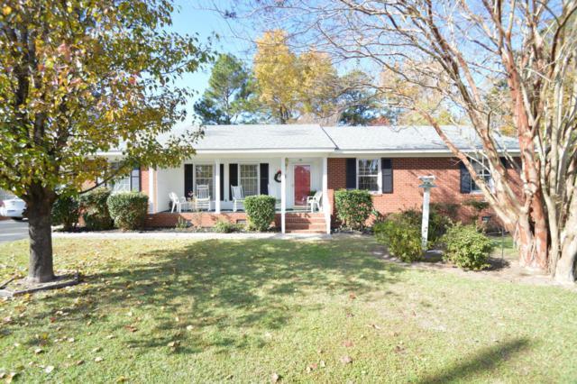 108 Prince Place, Greenville, NC 27858 (MLS #100092070) :: Century 21 Sweyer & Associates