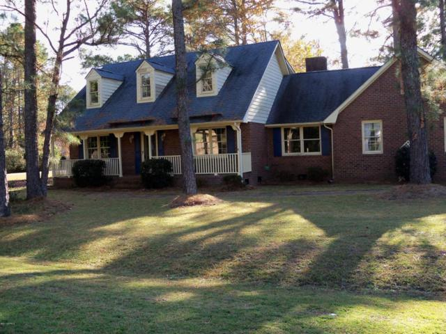 821 Helm Drive, New Bern, NC 28560 (MLS #100092091) :: Donna & Team New Bern
