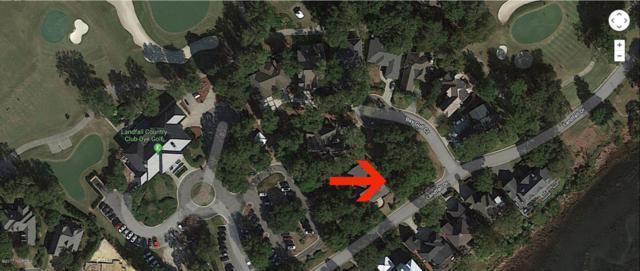 1520 Landfall Drive, Wilmington, NC 28405 (MLS #100092110) :: Coldwell Banker Sea Coast Advantage