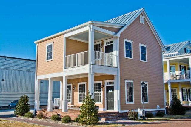 1002 Village Lane, Beaufort, NC 28516 (MLS #100092194) :: Century 21 Sweyer & Associates