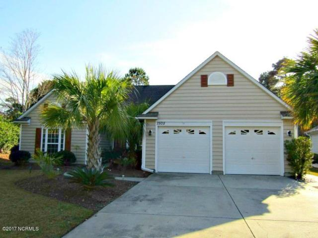 7505 Dunbar Drive SW, Sunset Beach, NC 28468 (MLS #100092211) :: Century 21 Sweyer & Associates