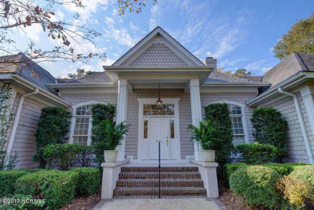 804 Oak Creek Place, Wilmington, NC 28405 (MLS #100092221) :: Coldwell Banker Sea Coast Advantage