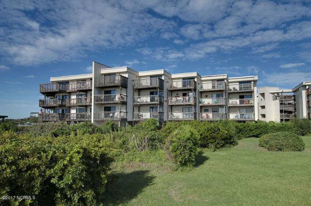 9100 Reed Drive #3203, Emerald Isle, NC 28594 (MLS #100092232) :: Century 21 Sweyer & Associates