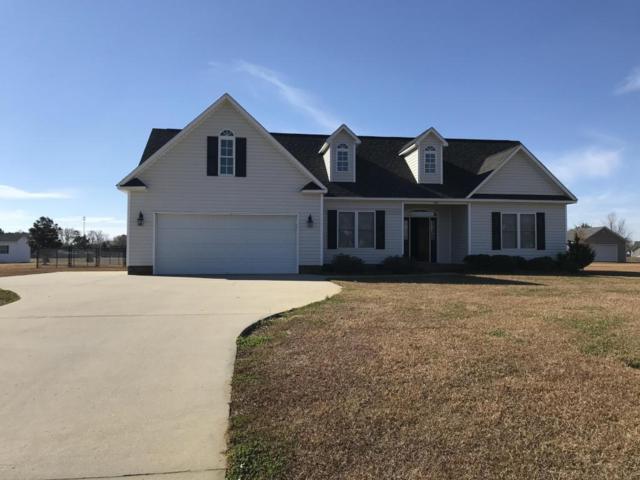 468 Arden Ridge Drive, Grimesland, NC 27837 (MLS #100092269) :: The Pistol Tingen Team- Berkshire Hathaway HomeServices Prime Properties